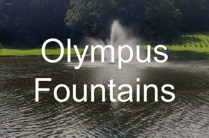 Olympus Fountains